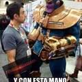 Avengers: Infinity FAP