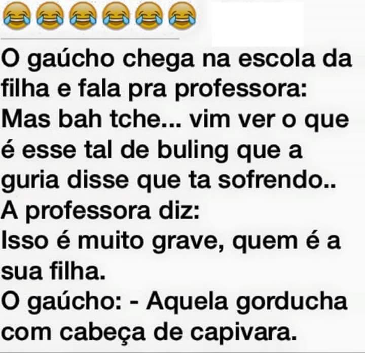 Gaucho - meme