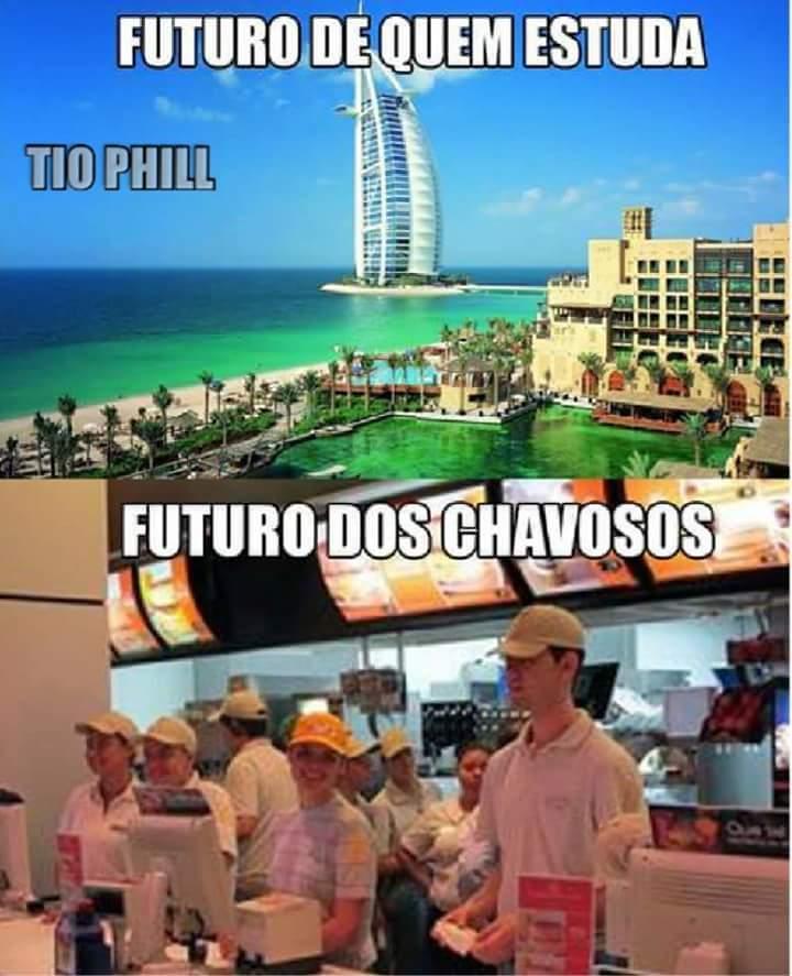 Chavosos - meme