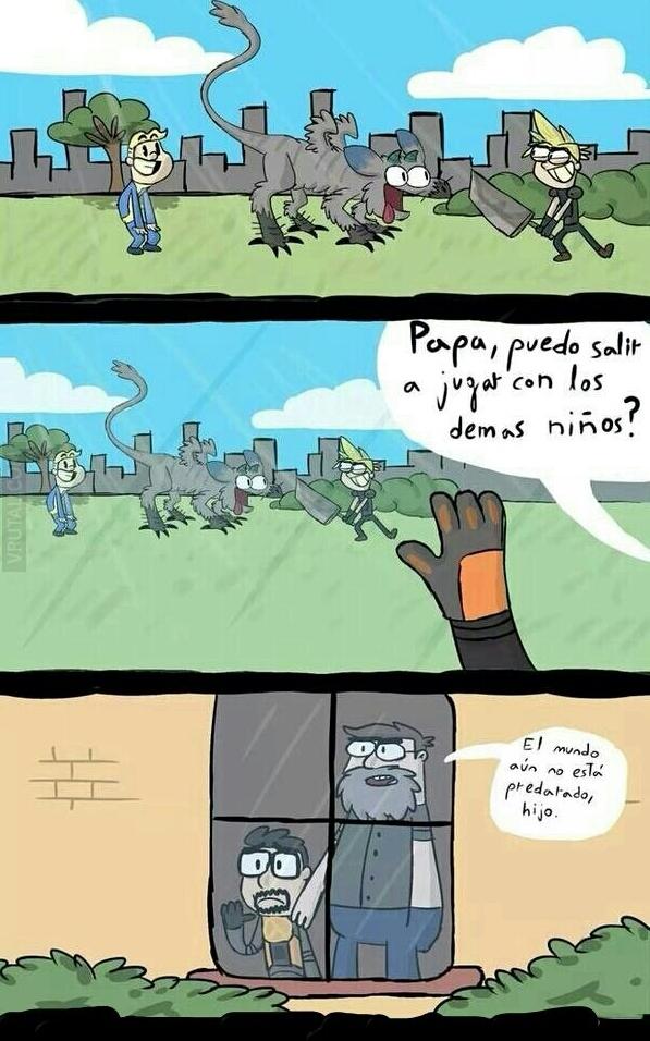 Half-life 3 - meme