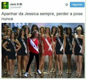 Miss Favela em aça1 - meme