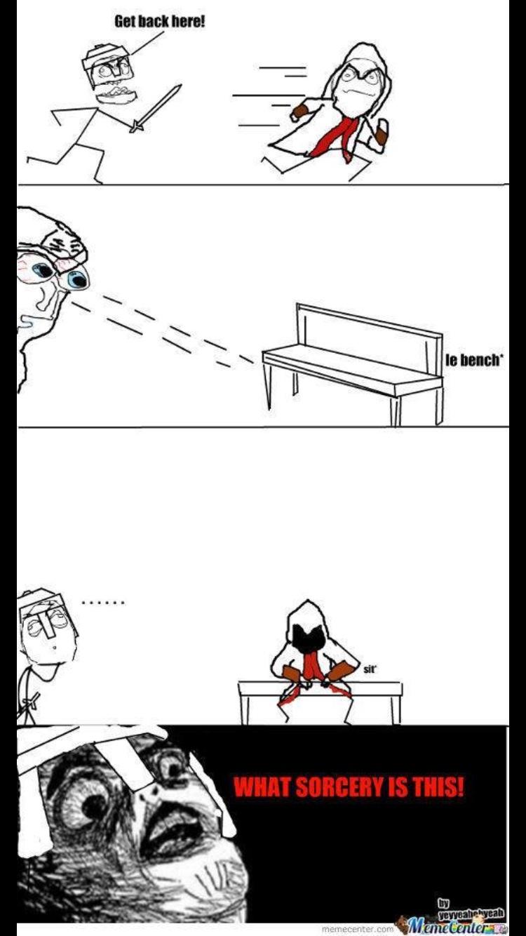 vidéo games - meme