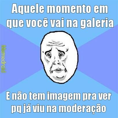 Triste - meme