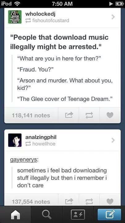 You wouldn't download a car - meme