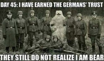Ze germans!! - meme