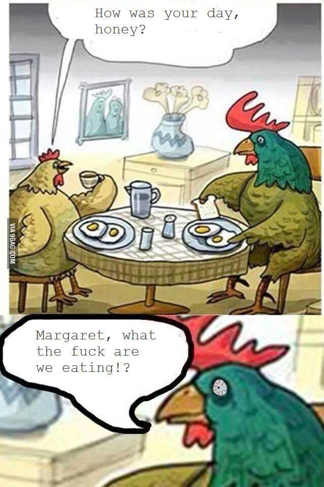 Margret wtf - meme