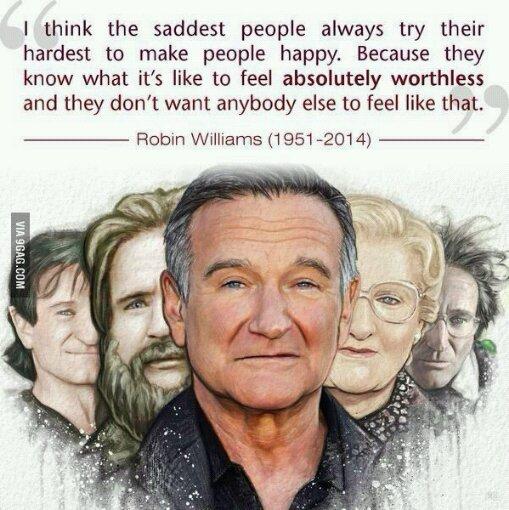 Robin Williams - meme