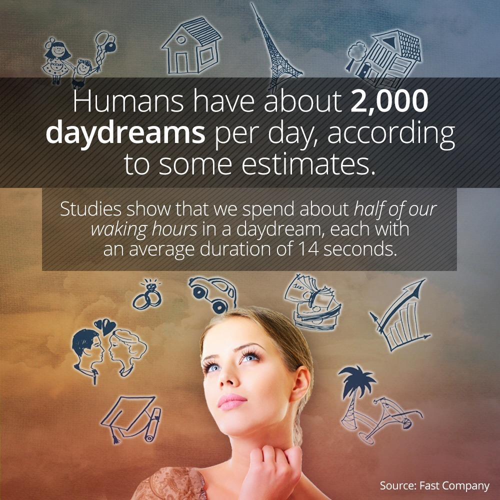 Daydream fact - meme
