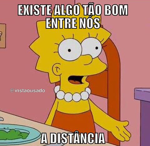 Distance <3 - meme