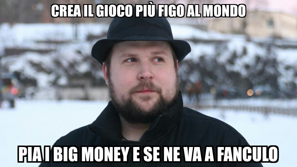 Notch - meme