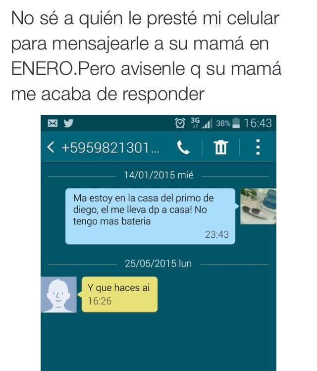Madres XD - meme