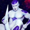 *title thought frieza was more of a hermaphrodite*