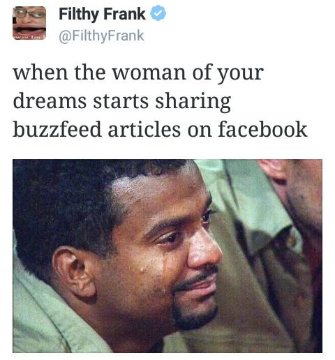 Stupid buzzfeed!!!!! - meme