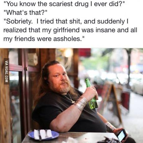 sobriety - meme
