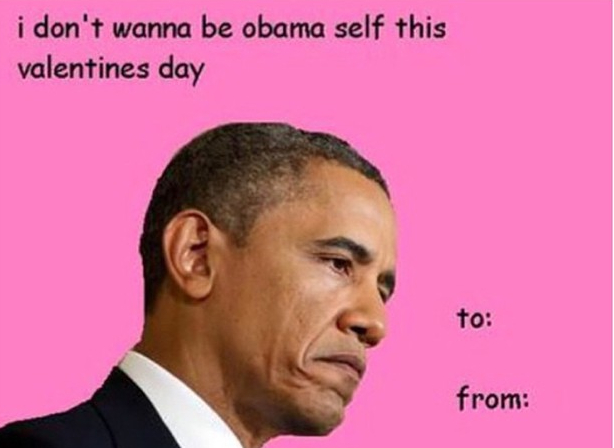 obamaself - meme