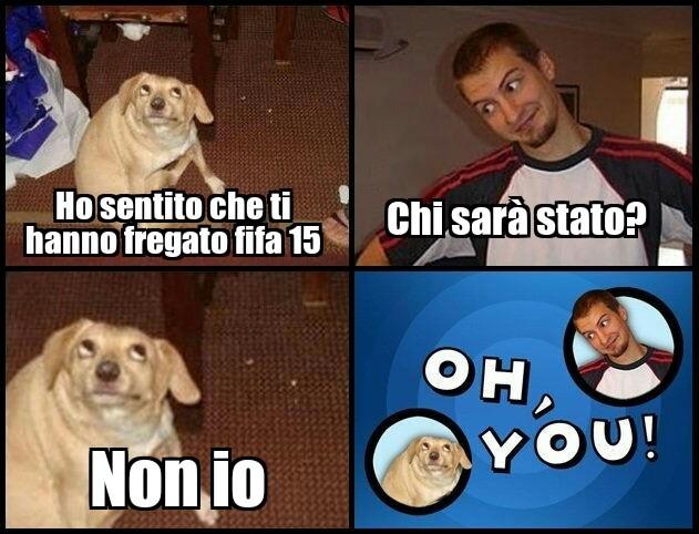 Cito Thecido - meme