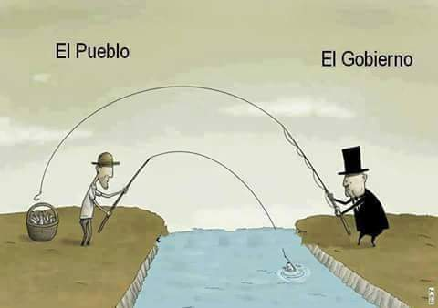 Gobierno HDP! - meme
