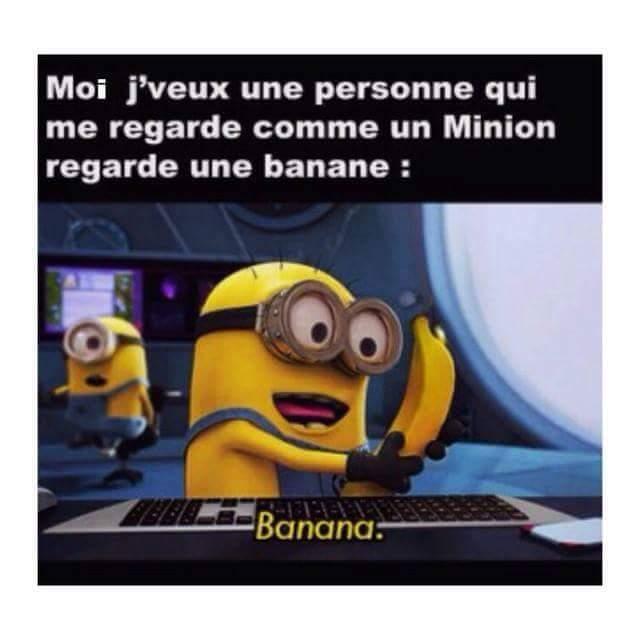 Banana - meme