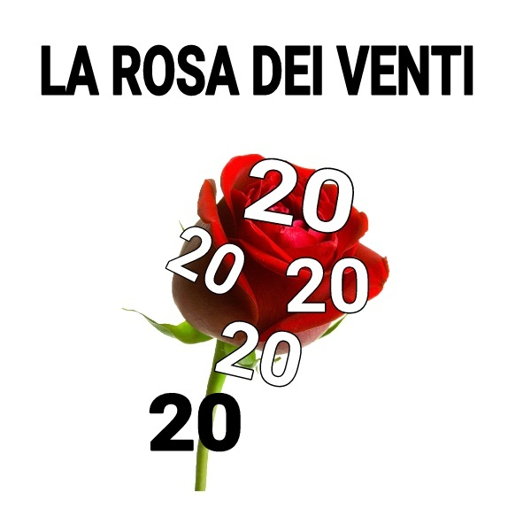 Rosa dei venti - meme