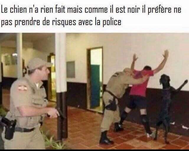 Respect pour le 5 ème com - meme
