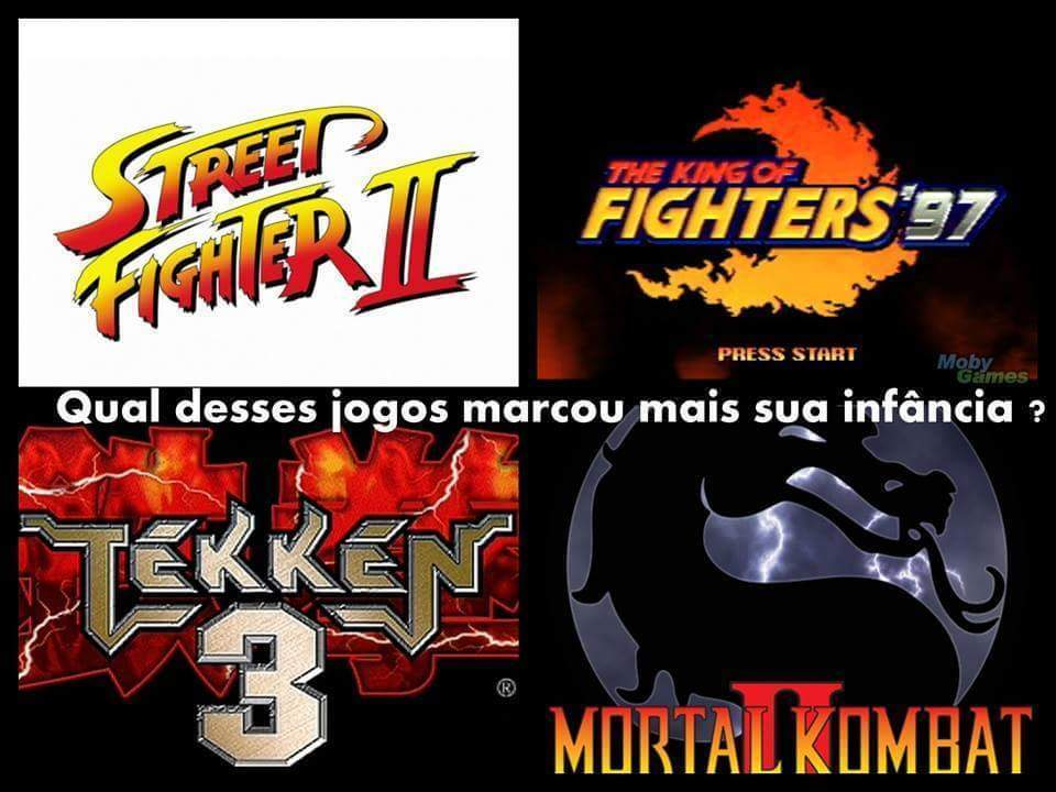 Street Fighter de longe - meme