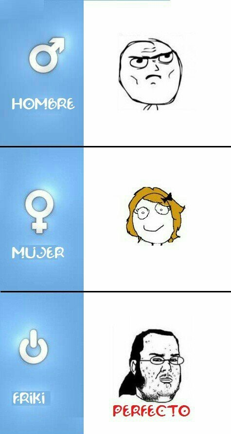Generos - meme