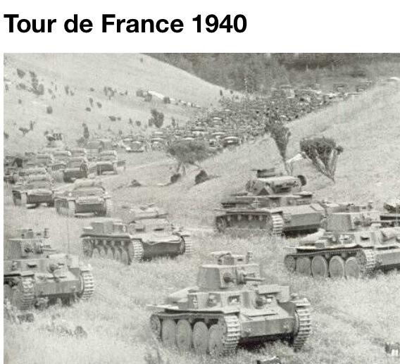 Save the Panzer - meme