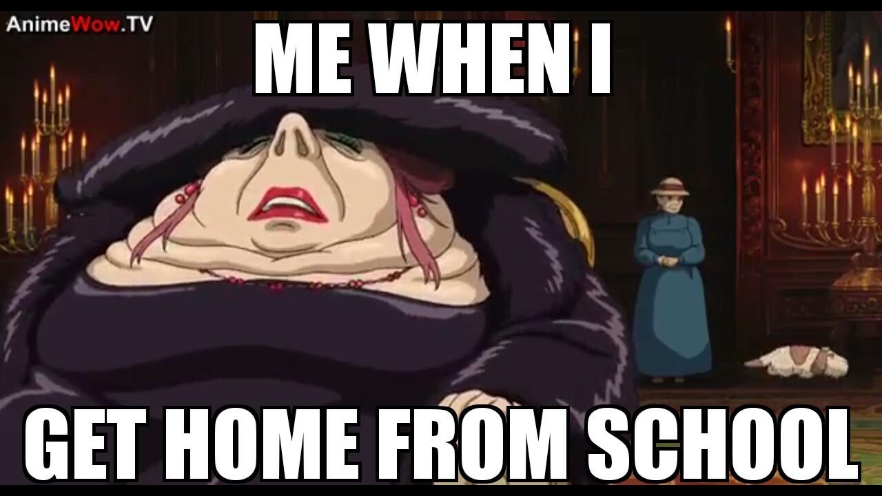 So lazy - meme