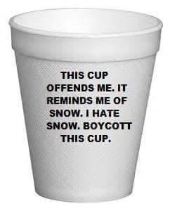 Boycott - meme