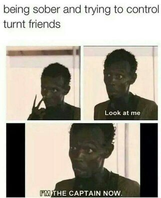 Youre turnt fifth comment - meme