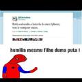 Humilha não poh ;-;