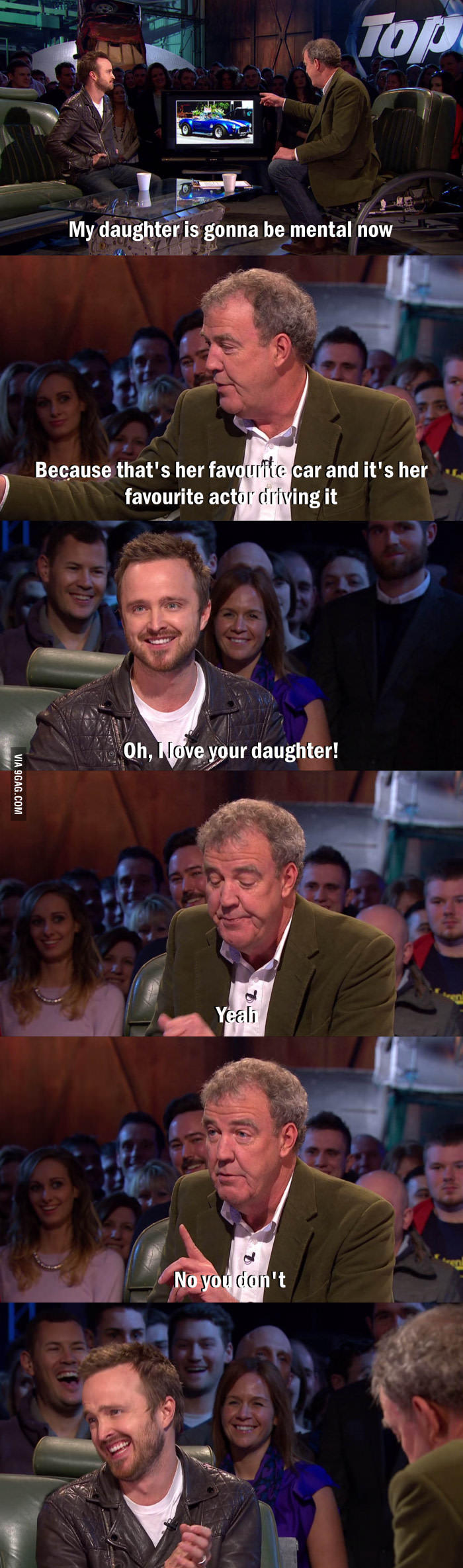 top gear - meme