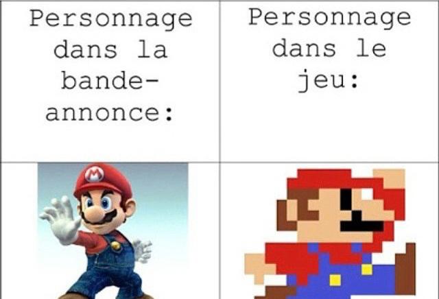 Mdr  beau design  - meme