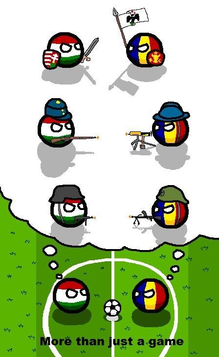Gib Erdély back! - meme