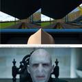 Voldemort gusta