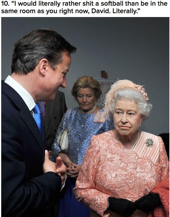 Long Live the Queen. :) - meme