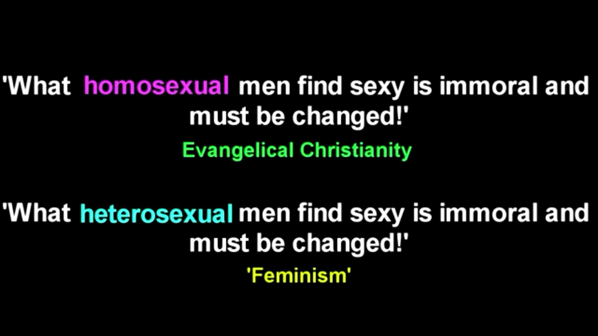 Feminism - meme