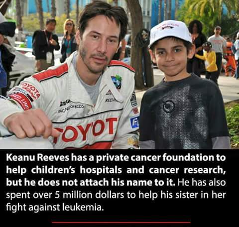 Keanu Reeves Nice Guy 8