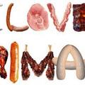 Vegetariano é o kct...