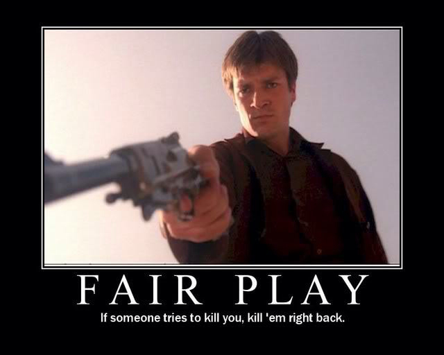 Fair play - meme