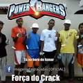 Força do Crack ahahsuahauaha