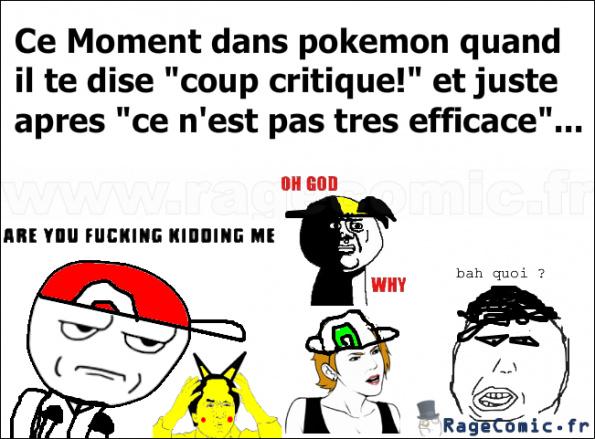 Pokémon!!!! - meme