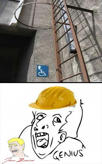 Prodígios da Engenharia #9 - meme