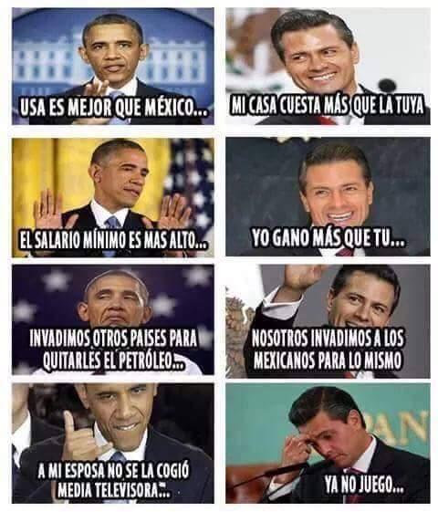 Obama wins :v - meme