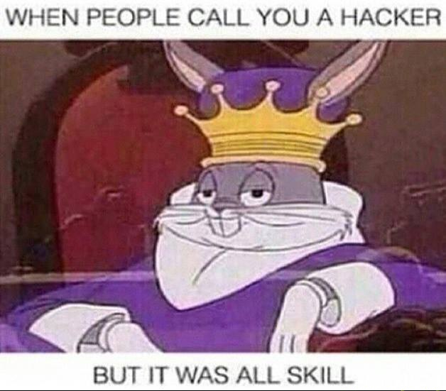 CS:GO and CoD - meme