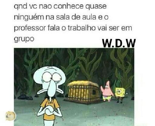 grupo - meme