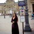 -Inédit- La Joconde ce serait échappé du Musée du Louvre à Paris.