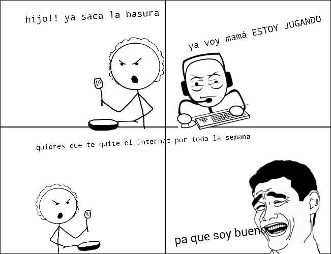 HAY papa!!! - meme