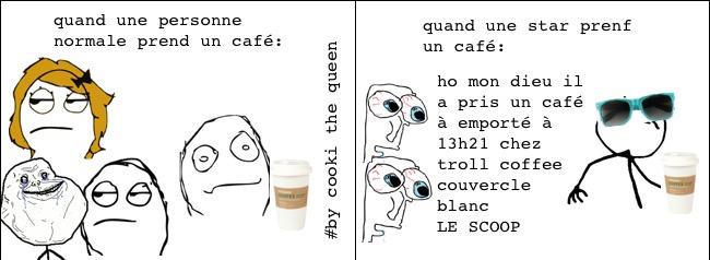 LE SCOOP!!! - meme