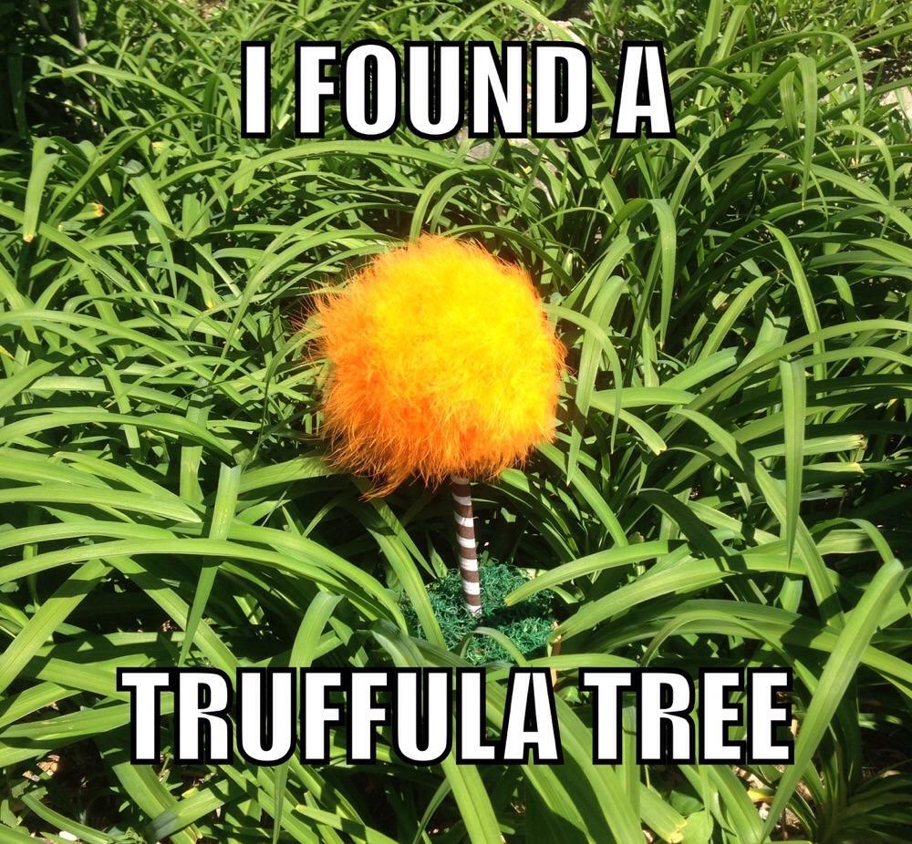 TRUFFULA TREE - meme